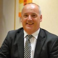 David Marchio - National Accounts Director