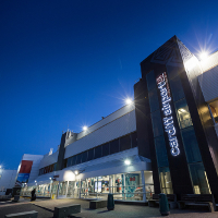 Openview Upgrades CCTV Security at Cardiff Airport
