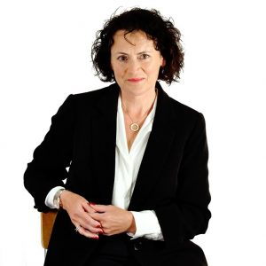 Bidvest CEO Charlotte Marshall
