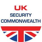 Security Commonwealth logo