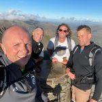 Amthal Security Team Three Peaks photo